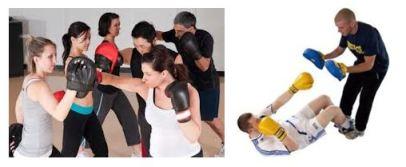 Some Boxercising