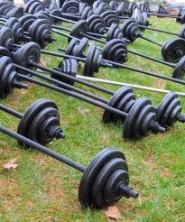 001 weight plates
