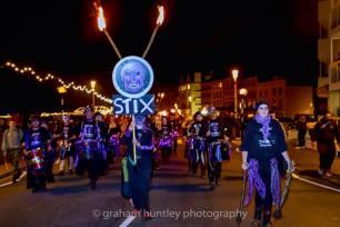 Stix Drummers