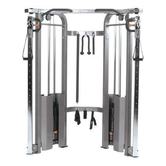 cable exercise machine