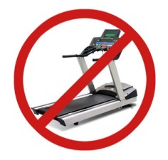 no-treadmill