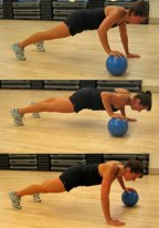 pushupwithmedicineball