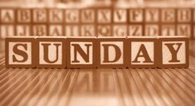 Super-Sunday