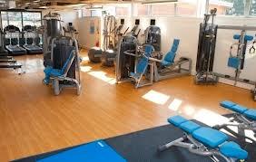 billingshurst gym