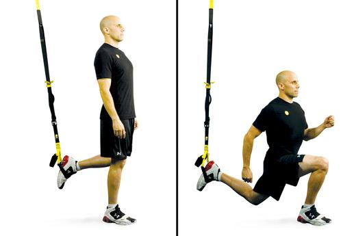 TRX Suspension Trainer vs. Pull-up Bars | CalorieBee