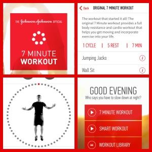 7 min app