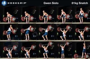 Gwen81Sequence