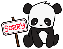 sorry_panda