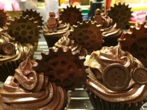 mmmm...cupcakes...