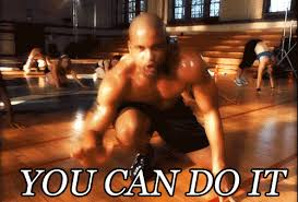 shaun t you can do it