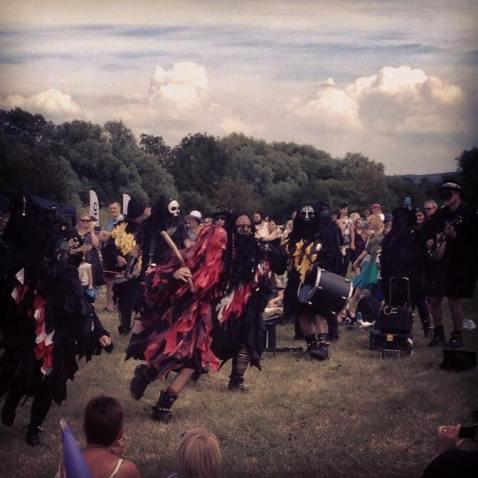 tewkesbury dance 1