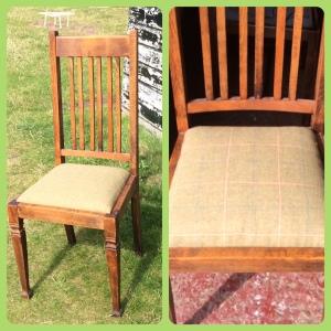 my chair :-D