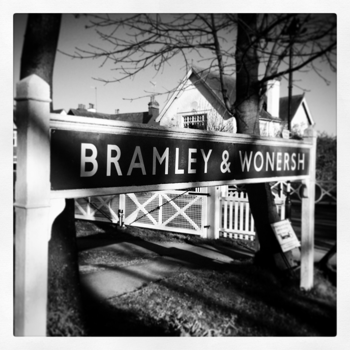 bramley sign