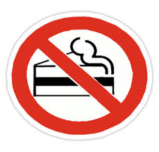 no cake