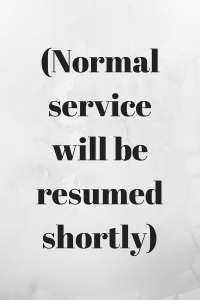 Normal-service-will-be-resumed-shortly