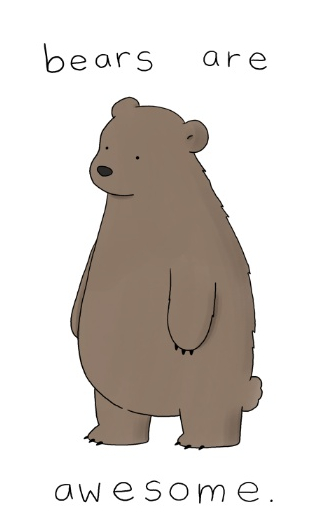 bears-are-awesome-mugs