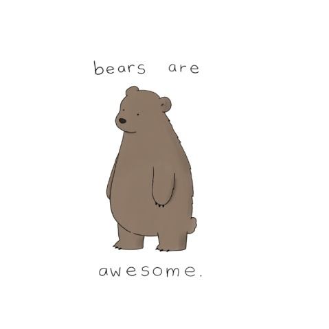 bears-are-awesome-mugs
