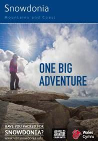 SMC One Big Adventure 2014 Cover 196 x 280