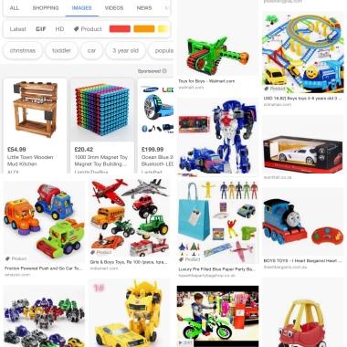 """""""boy toys"""""""