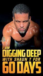 60 days of digging deep